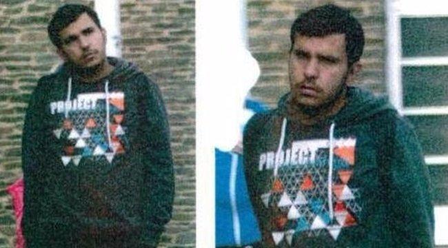 Öngyilkos lett a a terrortámadás előtt elkapott szír férfi