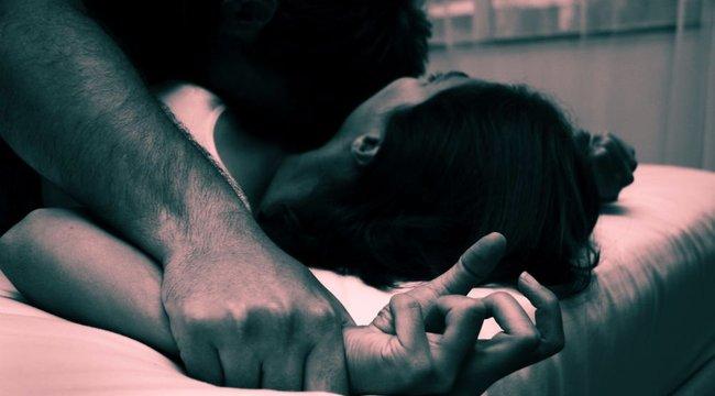 Horror: büntetésből erőszakolta meg saját lányát