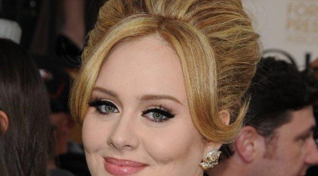 Visszavonulás: Adele újra szülne