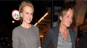 Ők sem bírták tovább: Nicole Kidman és férje is válik