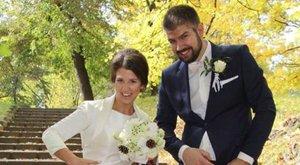 Megható: egy éven át vallott szerelmet Melinda