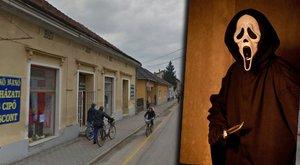 Sikoly-álarcos férfi rémiszti halálra a sárbogárdiakat