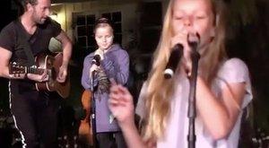 Így jár az, aki a Coldplay frontemberének gyerekeként születik meg