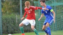 Sztárfocisták közt él a Benfica 16 éves magyarja