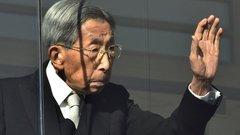 100 évesen halt meg a japán fônemes