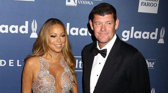 A féktelen pénzszórás és egy valóságshow miatt vége Mariah Carey jegyességének