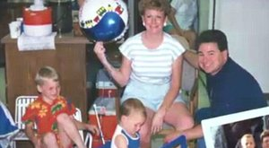 Kórházba ment, majd 23 évvel később került elő a családapa