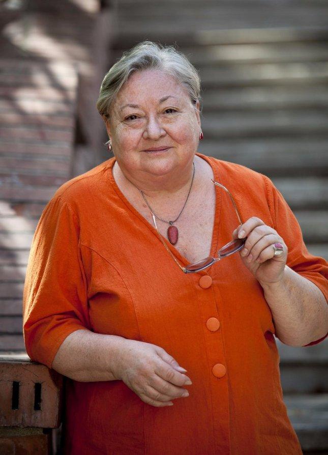 Piroska Molnar Nude Photos 92