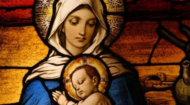 Eladó pénisz alakú Szűz Mária szappan!