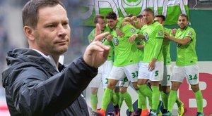Dárdai Pált akarja a Wolfsburg