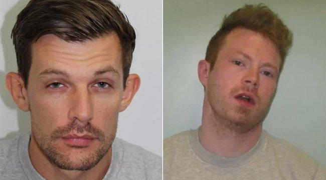 Megszököttkét rab a börtönből – egyikőjük gyilkolni próbált!