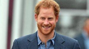 Elismerte Harry herceg, ki a barátnője!