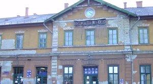 Bombát találtak Budapesten – órákon keresztül lebénítja a forgalmat