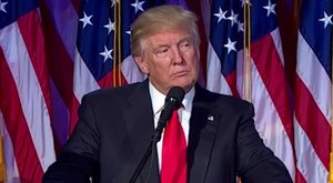 Donald Trump egy régi sértés miatt lett elnök