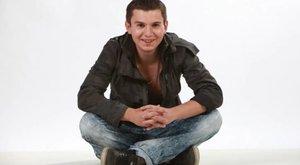Eurovíziós döntőt céloz mega magyar vb-bronzérmes