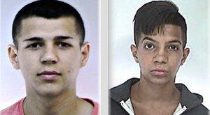 Álkapcsot tört, késelt ez a két fiatal szombat éjjel Budapesten