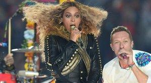 Beyoncé ajtót mutatott a Coldplay énekesének