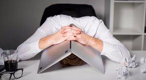 Így betegít meg a munkahelyünk