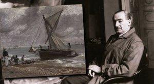 Elárverezik Hatvany háromszázmilliós festményét