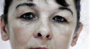 Ez a nő halálra vert egy férfit – keresi a rendőrség