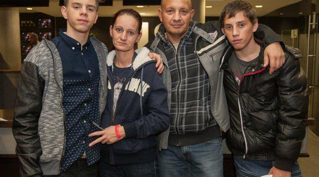 Tragédia Mata Ricsi családjában: édesanyja három babát veszített el