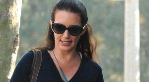 Kristin Davis szíve barna testben él