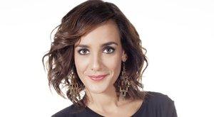 Élő adásban jelentette be, hogy várandós az MTV műsorvezetője