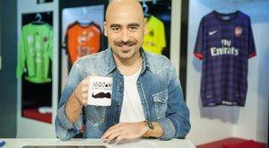Élő adásban támadták meg a Sport TV műsorvezetőjét