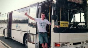 Életet mentett a hős buszsofőr
