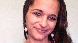 Párja aggódik a pénteken eltűnt Szilviáért