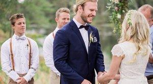 Száraz esküvőt tartottak, bejött mindenkinek