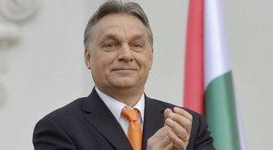 Angyalként tűnt fel egy freskón Orbán
