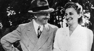 A gyűjtő állítja: ez a meztelen nő Hitler szeretője – fotó