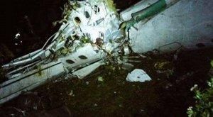 Ez okozhatta a tragédiát: eltitkolta az üzemanyaghiányt a Kolumbiában lezuhant gép pilótája