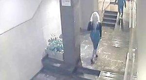 Hajánál fogva cibálta és verte meg magyar barátnőjét az ukrán férfi