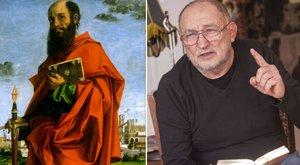 Botránykönyvet írt Szent Pálról a magyar író