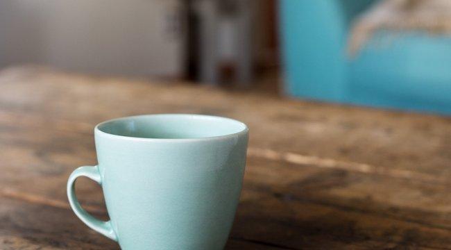 Emberi hamvakból készít csészét az amerikai cég