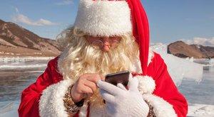 Készítse fel a mobilját az ünnepekre!