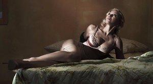 Bevallotta: még mindig szereti exét Madonna