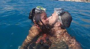 Szerelem első látásra: 2300 kilométert utazott, hogy találkozzon Zsolttal
