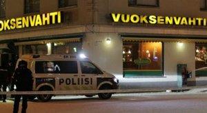 Lövöldözés volt egy étteremben, hárman meghaltak