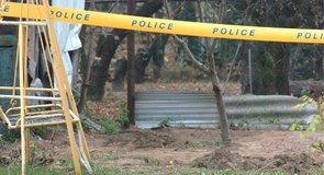 9 hónapos gyermekét ölte meg az öngyilkos rém cellatársa