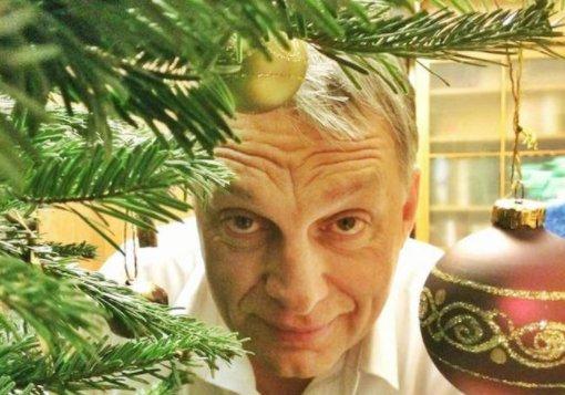 Az Erzsébet-utalvány mellé levelet is kapnak Orbántól a nyugdíjasok karácsonyra