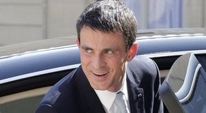 Lemondott a francia miniszterelnök, feljebb akar lépni