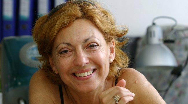 Intim plasztikát reklámoz a Jóban Rosszban korábbi sztárja