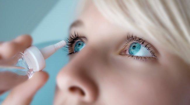 9 ok, ami miatt kiszáradhat a szeme