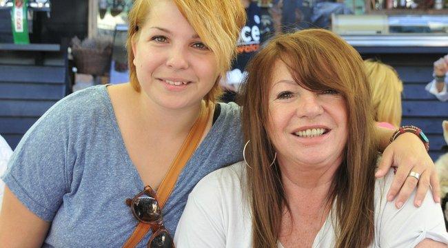 Zalatnay lánya: Leszbikus vagyok!