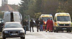 Bőnyi rendőrgyilkosság: szőnyeg alá söpörték a parancsnoki hibát?