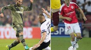 Niko a góljára, Korhut az Inter-verésre büszke