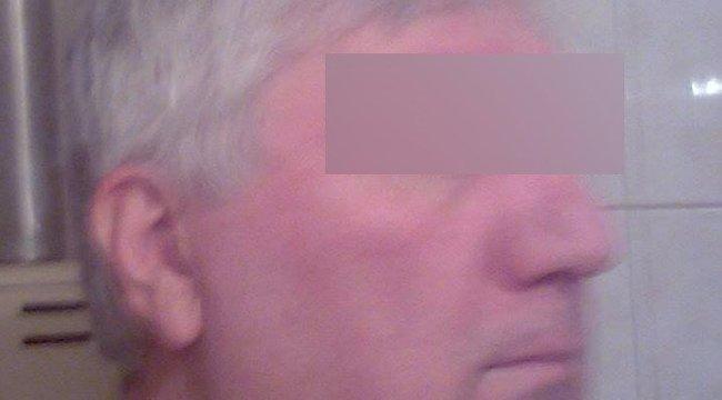 Őazapedagógus,akimegerőszakoltaa82évesmiskolcinénit